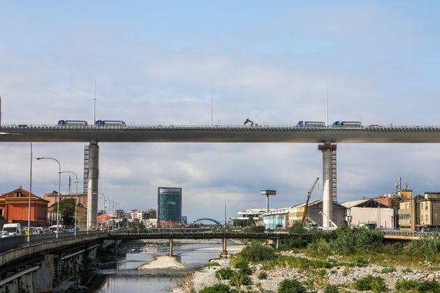 Perché il nuovo ponte di Genova si chiama San