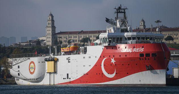 Ορούτς Ρέις: Τί μπορεί να κάνει ο Ερντογάν μετά τη