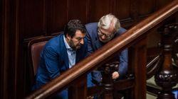 Salvini e Sgarbi scendono in scienza e gli scienziati si