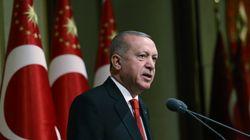 Ερντογάν: Δεν χρειαζόμαστε άδεια από κανέναν για τα γεωτρύπανά