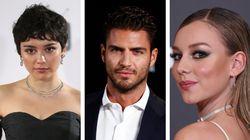 Jóvenes actores españoles llamados a convertirse en