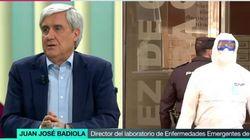 El experto Juan José Badiola, muy contundente sobre lo vivido en las últimas horas: