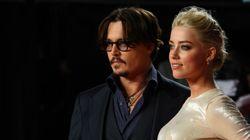 Amber Heard reconnaît avoir frappé Johnny Depp pour défendre sa