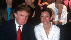Trump Wishes Accused Sex Abuser Ghislaine Maxwell 'Well' At Coronavirus