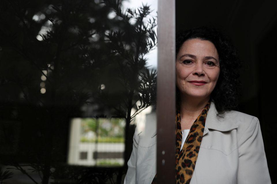 Soraya Smaili, reitora da Unifesp (Universidade Federal de São