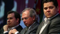 Governo entrega ao Congresso 1ª parte de aguardada reforma