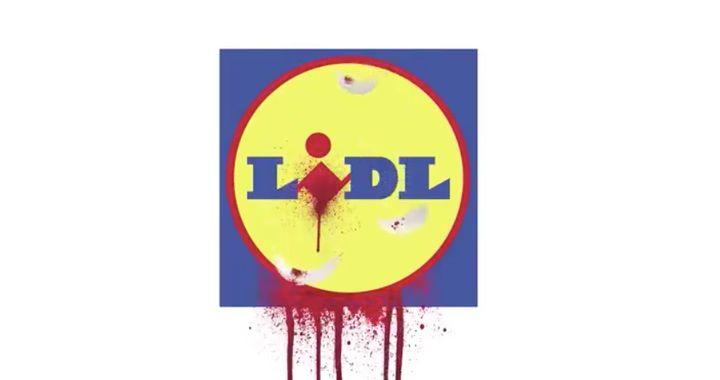 L214 parodie une pub de Lidl pour dénoncer l'élevage intensif des poulets