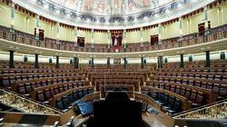 El Congreso vota el dictamen definitivo de la Comisión para la