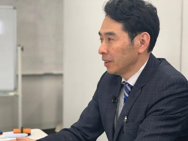 第一生命経済研究所の首席エコノミスト・永濱利廣さん