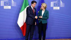 Europa e Italia su un ponte tibetano fra declino e