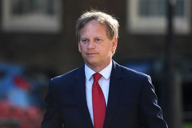 Grant Shapps Says Brits Were Too Smart To Fall For Russian Brexit Bots. Researchers Disagree