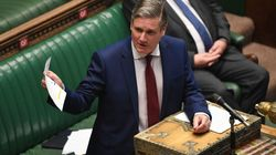 Keir Starmer Declares Labour 'Under New Management' As He Further Distances Himself From Jeremy