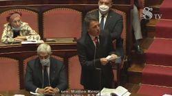 Renzi replica a Salvini: