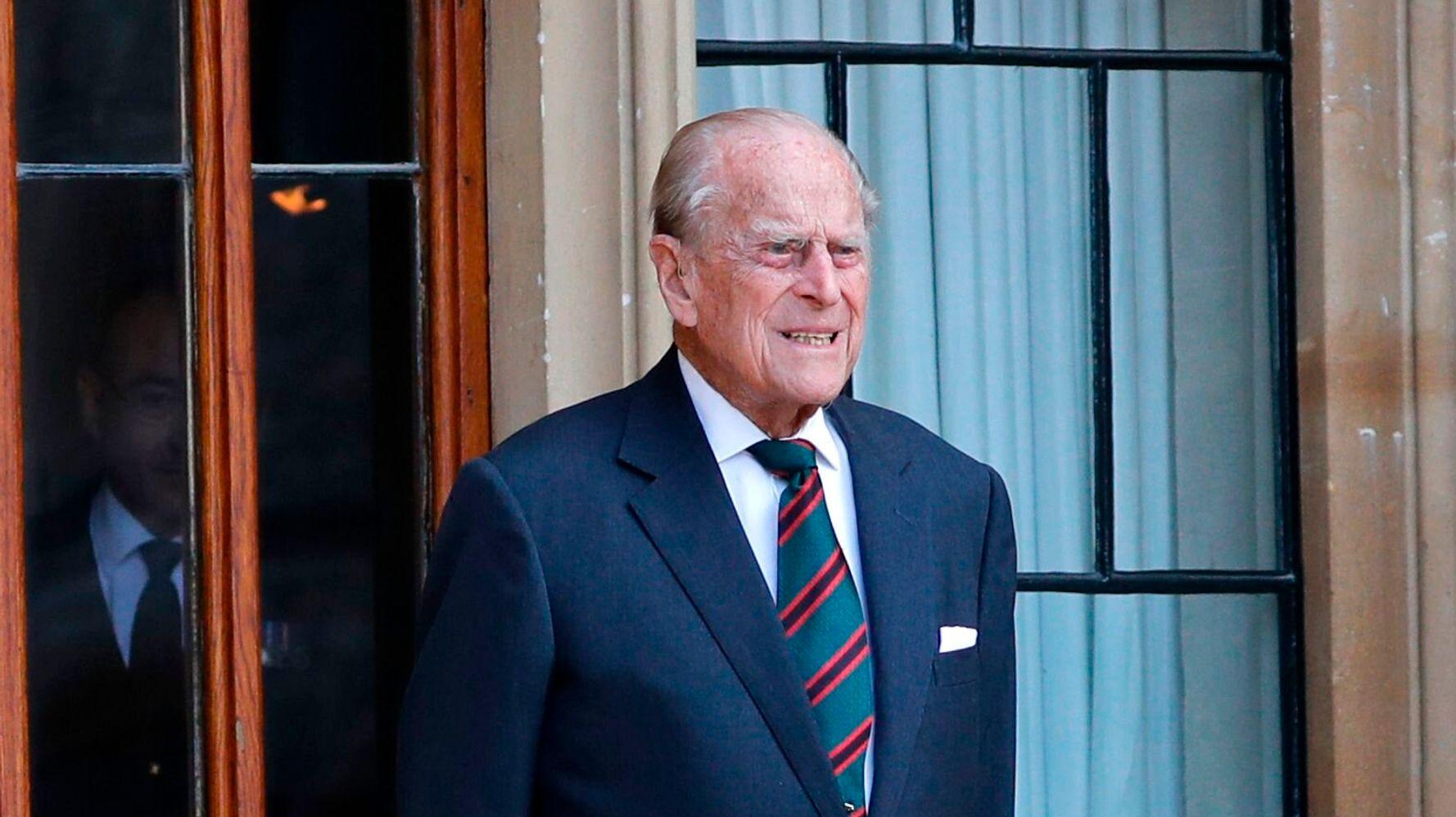 Букингемский дворец раскрыл причину госпитализации принца Филиппа