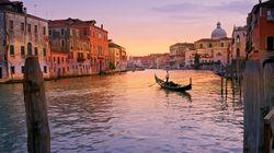 Βενετία: Λιγότεροι τουρίστες στις γόνδολες επειδή «έχουν πάρει