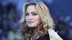 Madonna accuse la Russie d'avoir voulu lui infliger une amende pour son soutien à la cause