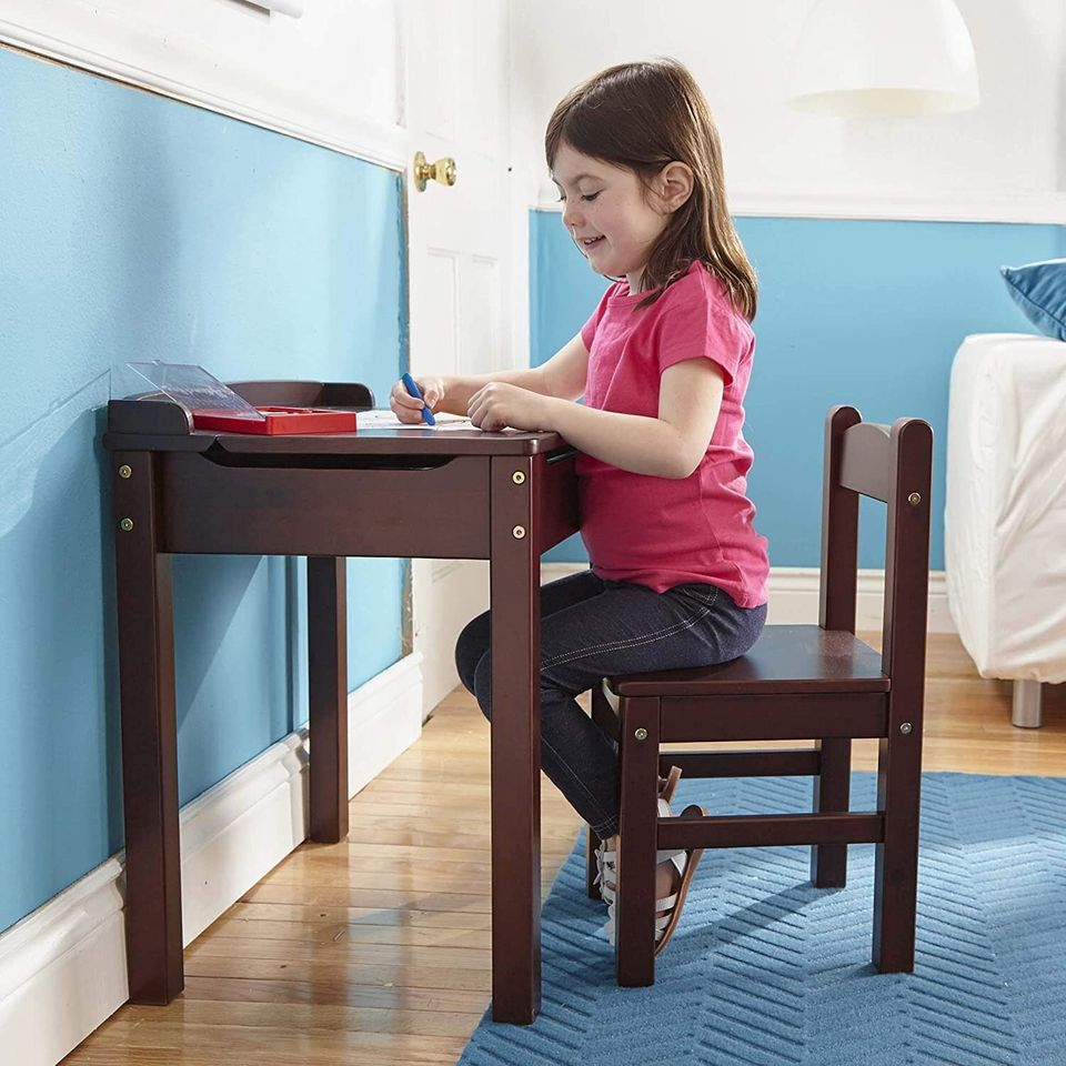 15 Affordable Kids' Desks To Create A Study Space That's Just For Them |  HuffPost Life