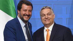 Salvini, Orban, Wilders: l'inutilità dei