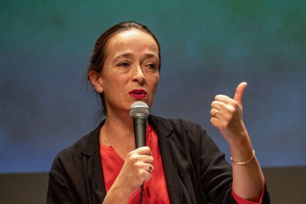 Delphine Ernotte, reconduite pour un 2e mandat à la présidence de France Télévisions...