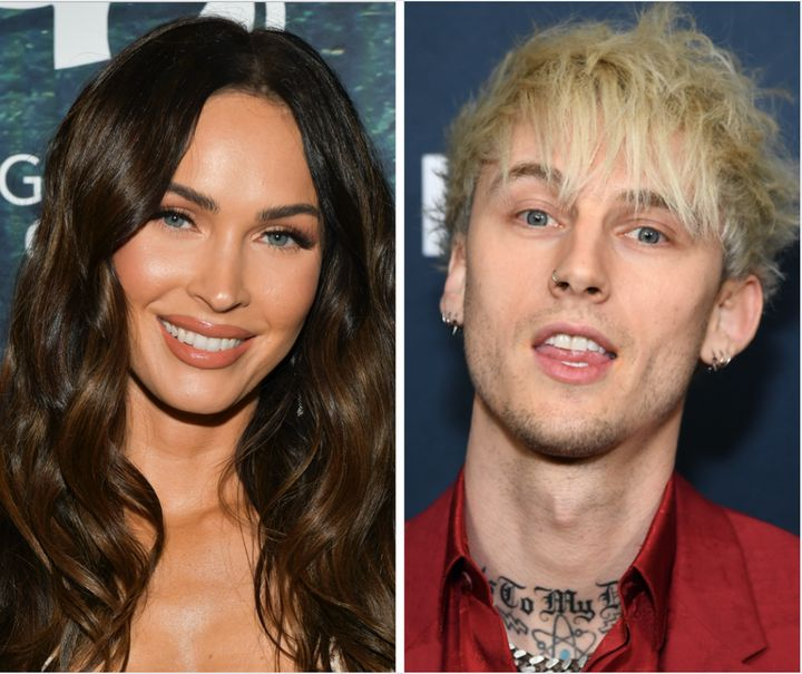 The couple first sparked dating rumors back in May.