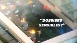 Le consulat de Chine à Houston soupçonné d'espionnage (et de brûler des