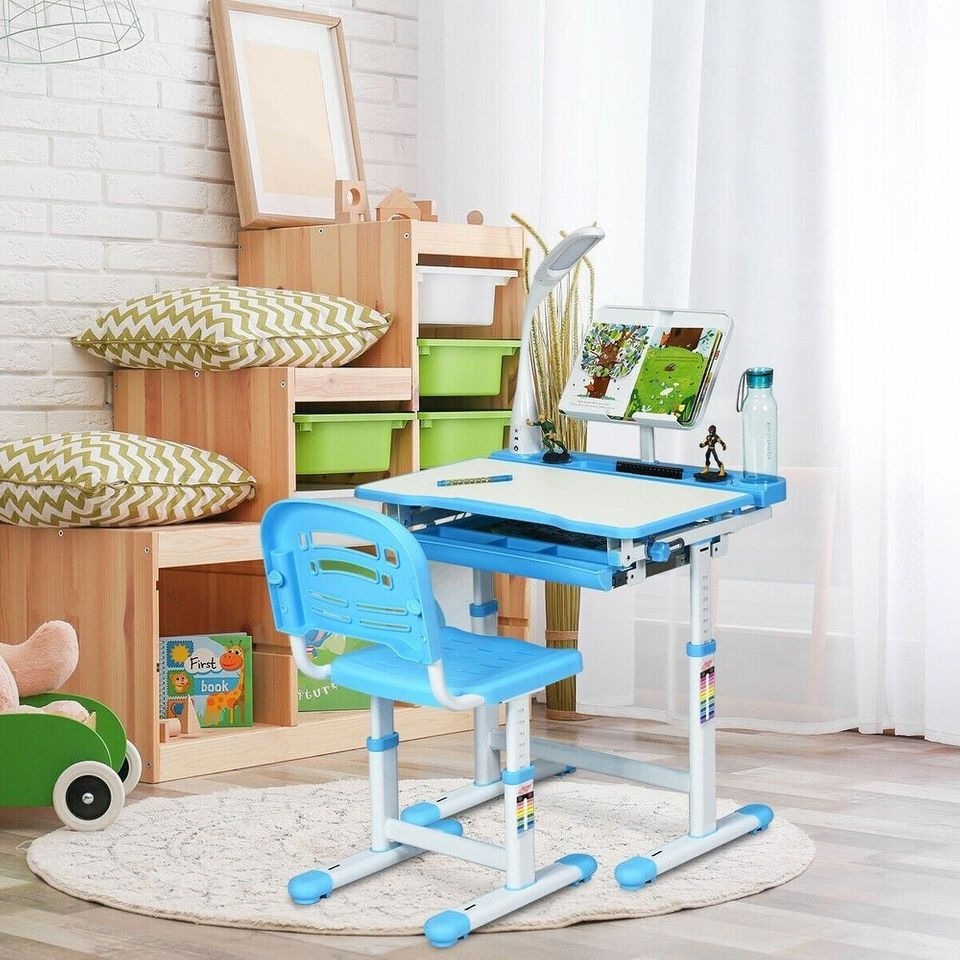 15 Low-Cost Desks to Create a Study Space for Children - Articles about Apartments 7 by  image