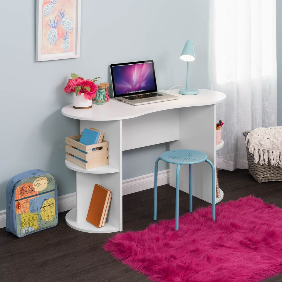 15 Low-Cost Desks to Create a Study Space for Children - Articles about Apartments 9 by  image