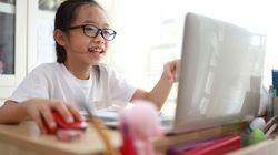These Affordable Kids' Desks Will Give Them A Workspace That's All Their