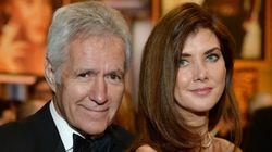Alex Trebek's Love Story With Wife Jean Has 'Kept Him