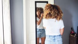 What Is Body Checking? Experts Break Down The Damaging
