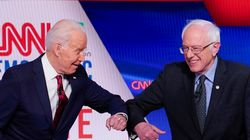 'Medicare For All' Gets Nod In Democratic Platform For First Time