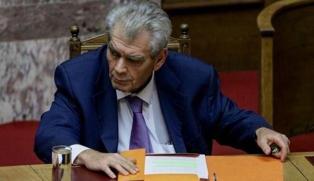 Παραπέμπεται ο Δημήτρης Παπαγγελόπουλος με 177