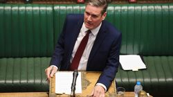 How Boris Johnson And Jeremy Corbyn Both Helped Keir Starmer's 'New Management'