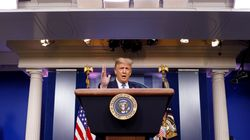 Ο Τραμπ ανακοίνωσε ότι αυξάνει τις ομοσπονδιακές δυνάμεις σε συγκεκριμένες πόλεις των