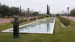 Pinto retirará el nombre de Juan Carlos I al mayor parque de la localidad y apartará el busto del