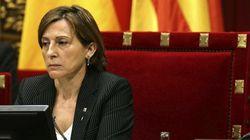 El tribunal del procés revoca el régimen de semilibertad de Carme