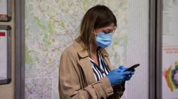 Europe Proves Contact-Tracing Apps Aren't A Coronavirus