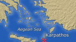 Να αλλάξει η ονομασία του Αιγαίου προτείνει ο αρχιτέκτονας του τουρκολιβυκού