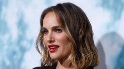 Natalie Portman y su nuevo negocio: mucho más que un gesto