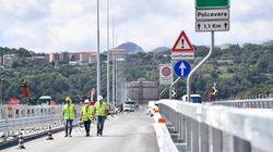 Autostrade non invitata all'inaugurazione del Ponte di Genova (di G.