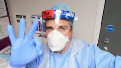 Joan Pons, el español que ha recibido ya la vacuna experimental de Oxford: