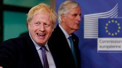 Un an après l'arrivée de BoJo au pouvoir, l'espoir d'un accord sur le Brexit s'éloigne