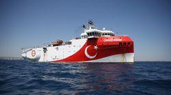 Turchia spadroneggia in acque greche. Atene: