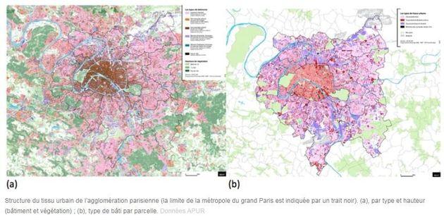 Si elles ne s'adaptent pas à la canicule, des villes comme Paris seront bientôt