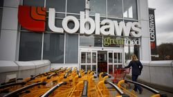 Pandemic Pay Took Big Bite Out Of Bottom Line, Loblaw