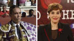 La torera Cristina Sánchez ataca a Anabel Alonso y ella responde: