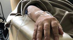 Ακρίτισσα του Έβρου διακόπτει λόγω οικονομικής αδυναμίας τις χημειοθεραπείες