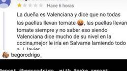 La implacable respuesta de la chef Begoña Rodrigo a la cruel crítica que recibió sobre su restaurante en