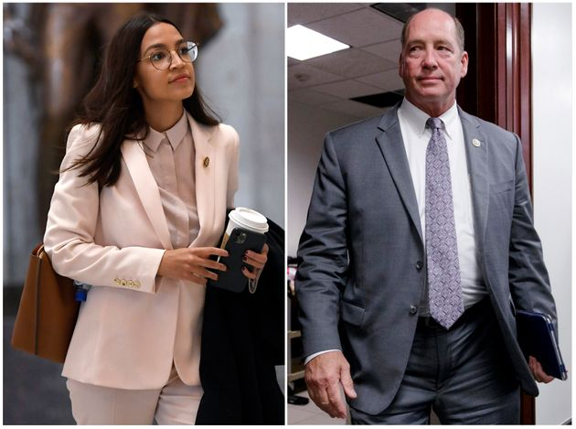 Ocasio-Cortez Shreds Republicans Attempted Apology After Calling Her A 'F**king Bitch'