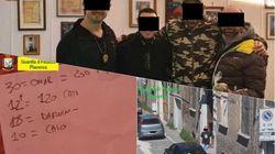 Caserma di Piacenza sotto inchiesta. Cambia il comando. Spuntano nuovi audio: